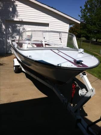 duracraft aluminum boat  hp suzuki  sale  jonesboro arkansas classified