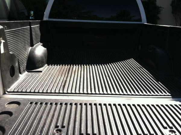 Drop In Truck Bed Liners San Antonio