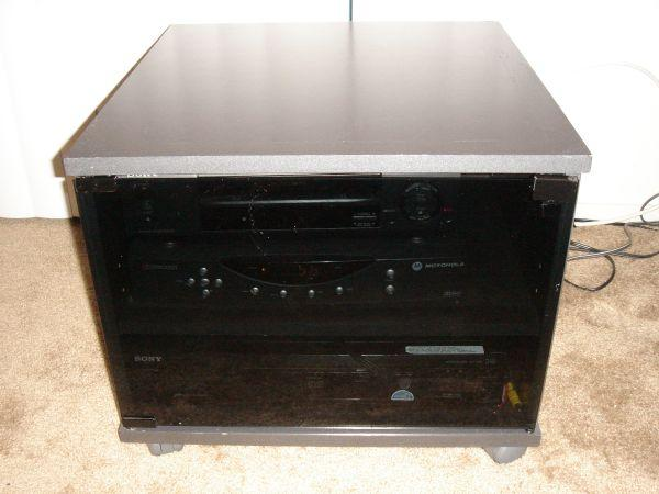 Charmant DVD Player Cabinet For Sale In Millbrae, California