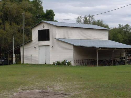 DWMH Lots of Upgrades - 20 ACRES - N. Central FLORIDA