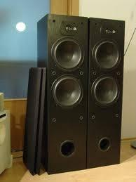 Dynalab Audio Sda 2 8 Speakers For Sale In San Diego
