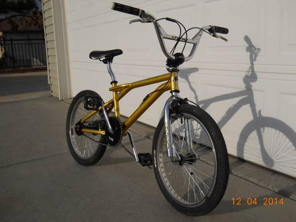 Dyno Parts Bike Dyno Compe Bmx/freestyle Bike