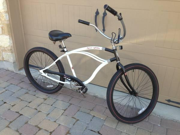 Bikes Cruisers For Sale In Austin Dyno Glide cruiser bicycle