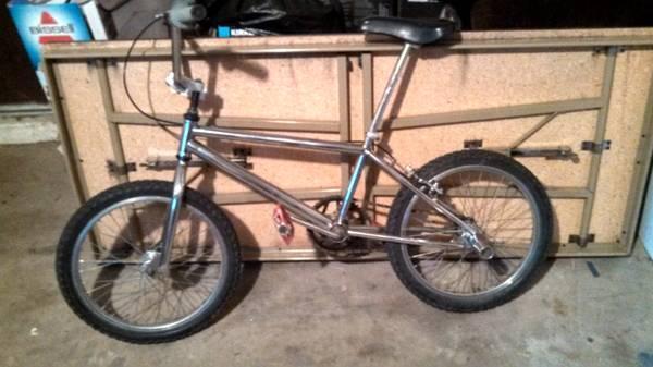 Dyno Parts Bike Dyno gt 20 Inch Bike With