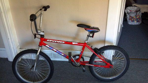 Dyno Quot Nitro Quot Bmx Bike Buffalo Englewood For Sale In