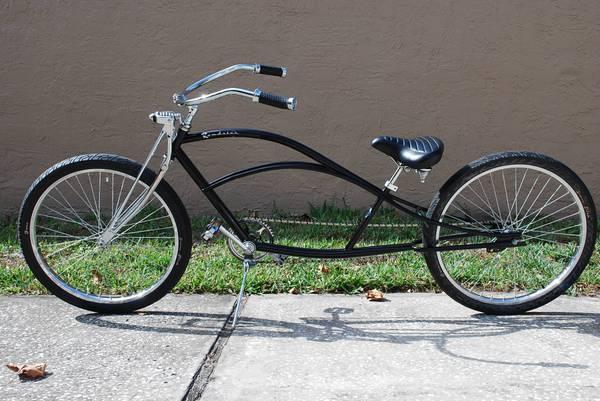 DYNO Roadster Kustom Kruiser Bicycle - $350