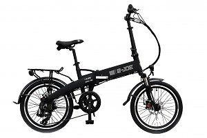 e-Joe Epik SE - Folding Electric Bike