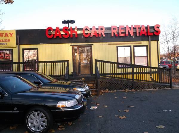 Baltimore Monthly Car Rentals