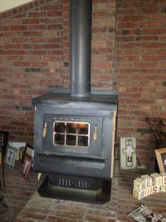 Earth Stove For Sale In Mereta Texas Classified