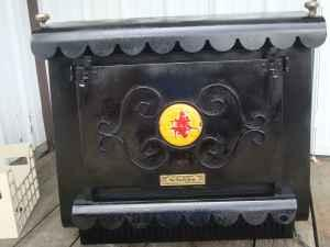 earth stove fireplace incert west la for sale
