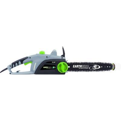 Earthwise 14 in. Corded Electric Chainsaw