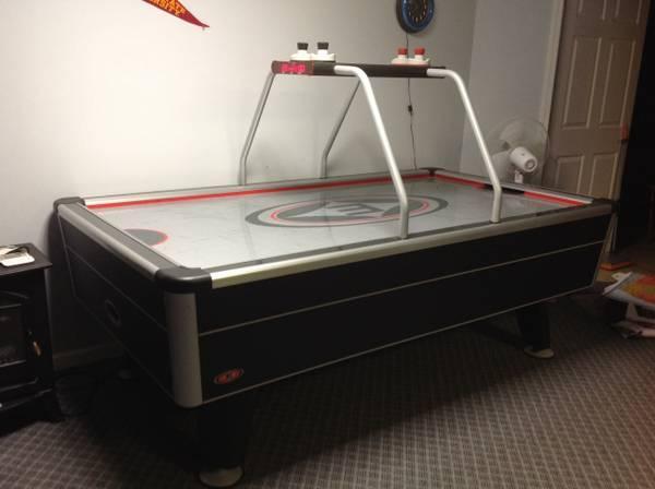 Easton Air Hockey Table Classifieds   Buy U0026 Sell Easton Air Hockey Table  Across The USA   AmericanListed