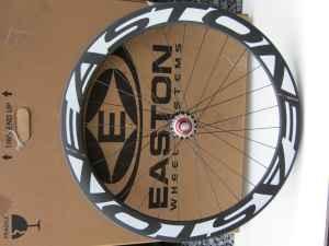 easton ec90 tko carbon track wheelset allentown area for sale in allentown pennsylvania. Black Bedroom Furniture Sets. Home Design Ideas