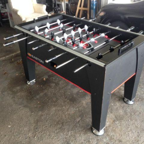 Wilson Foosball Table For Sale In California Classifieds Buy And - Wilson foosball table