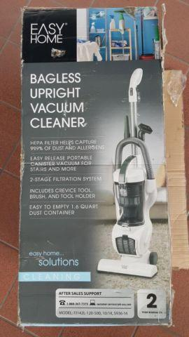 Easy Home 5936 Vacuum Cleaner For Sale In Chicago