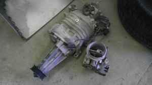 Eaton m90 supercharger off Grand Prix GTP - (Dubuque) for
