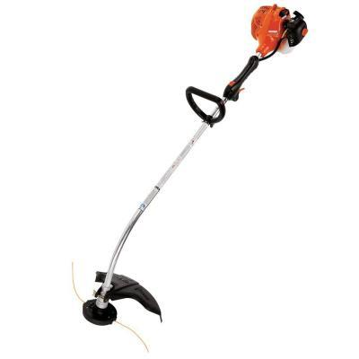 ECHO 16 in. 21.2 cc Curved Shaft Gas Trimmer Carb Compliant