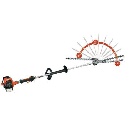 ECHO 20 in. Double Reciprocating Double-Sided Articulating Gas Hedge Trimmer