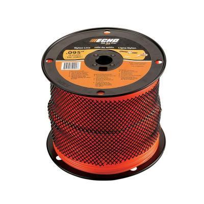 ECHO Cross-Fire 0.095 in. Nylon Trimmer Line 3 lb. Pack