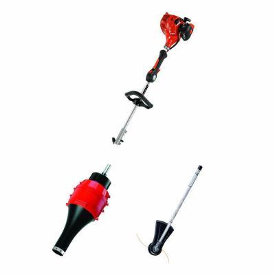 ECHO PAS 17 in. 21.2 cc Gas Trimmer with Blower Attachment