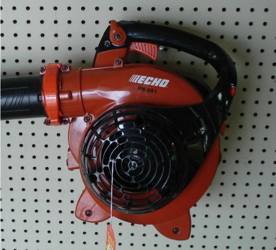 echo pb 251 commercial hand held blower bradenton for sale in sarasota florida classified. Black Bedroom Furniture Sets. Home Design Ideas