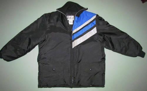 Edco Snowmobile Suit Jacket Coat Pants Adult Size Medium Winter Ski ... 17d827696