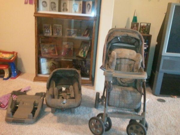 stroller combo Baby carriages and strollers for sale in the USA ...