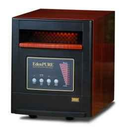 Eden Pure Gen 4 Heater Edison Oh For Sale In Mansfield Ohio Classified