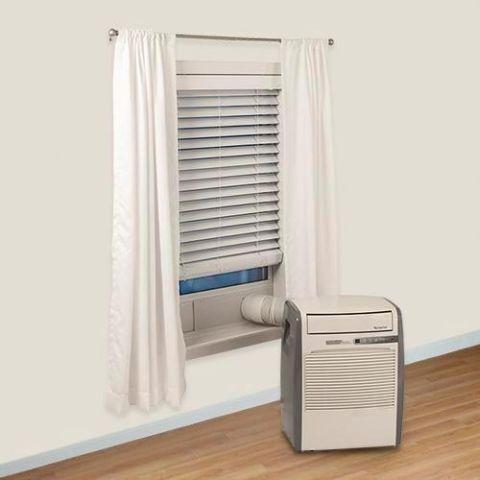 Edgestar Koldfront 8 000 Btu Portable Air Conditioner For