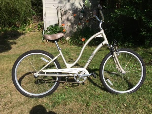 Electra Townie 3s Women S For Sale In Falmouth