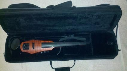 Electric/Acoustic Violin- NEW