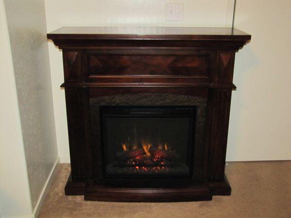 Electric Fireplace Tulare For Sale In Visalia