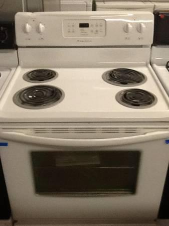 electric gas stoves for sale for sale in east farmingdale new york classified. Black Bedroom Furniture Sets. Home Design Ideas