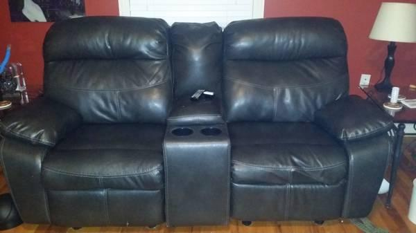 Electric Love Seat Recliners - $700