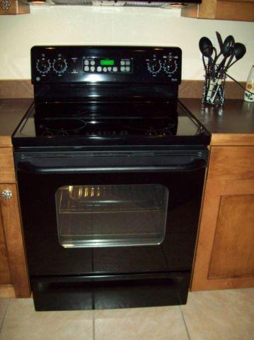 Electric range 30 ge eterna series for sale in port charlotte electric range 30 publicscrutiny Gallery