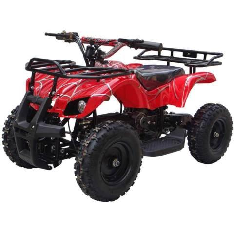 Electric Sonora ATV