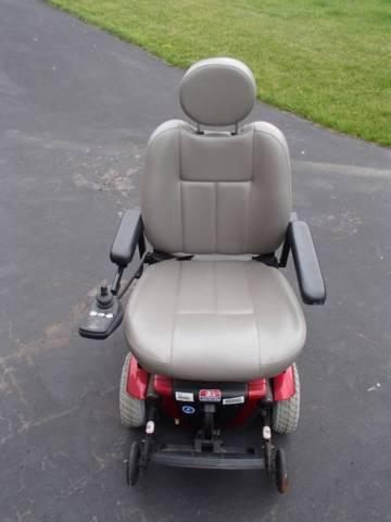 Electric Wheelchair Used Americanlisted