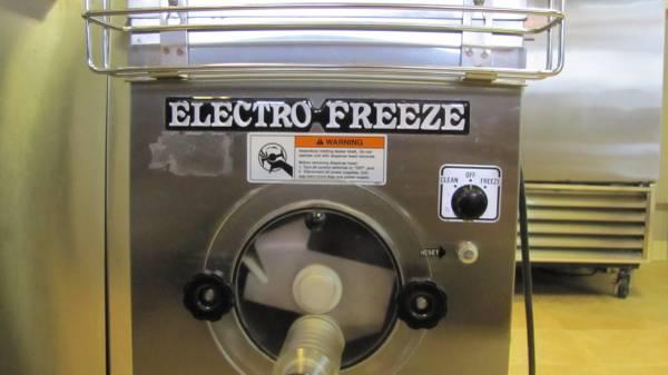 recipe: electro freeze slush machine for sale [13]