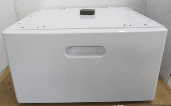 Electrolux 15 Quot Washer Dryer Pedestals Apwd15w1 White