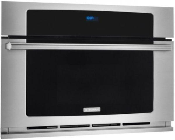 Electrolux 30 Built In Microwave Oven With 900 Cooking