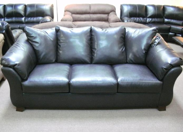 Elegant Brand New Ashley Sofa Loveseat Can Deliver For Sale In Pueblo Colorado