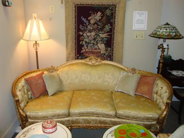 Elegant Sofa Set   $2250