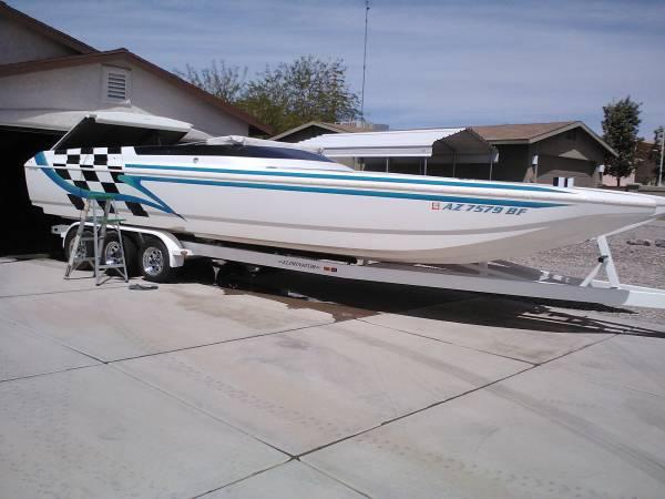 Buy Here Pay Here Indiana >> ELIMINATOR DAYTONA BOAT 28FT - for Sale in Jonesboro, Indiana Classified | AmericanListed.com