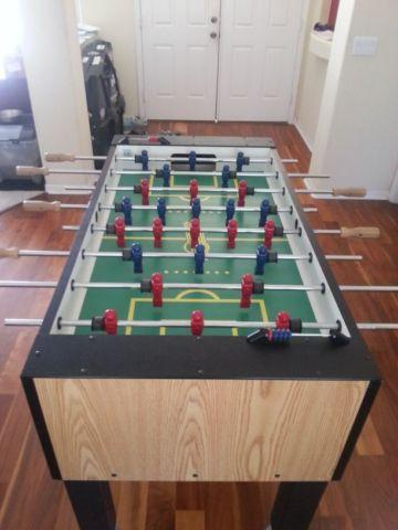 Elite Level Dynamo Foosball Table For Sale In Clermont