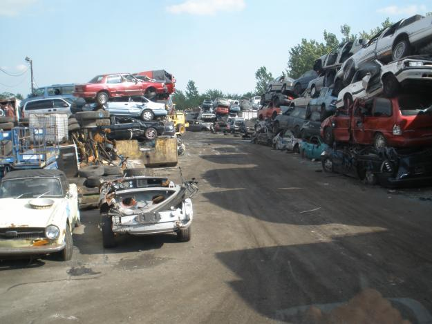 Elizabeth, NJ Get Cash For Removal Of Junk Cars SUVs