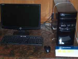 emachine E182H  Epson Stylus NX410 Series - $300 Fremont