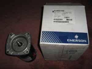 Emerson 1081 Pool Motor New Southern Hills Shreveport