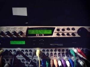 EMU B3 Organ Module w/Proteus Expansion - $225