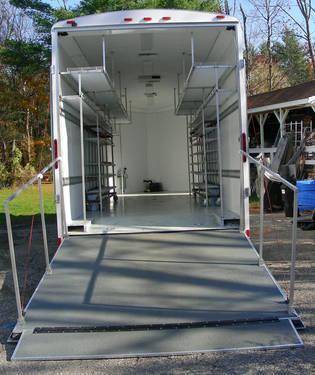 Used Car Hauler Trailers For Sale In Nh