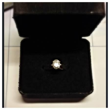 Engagement ring - $4995